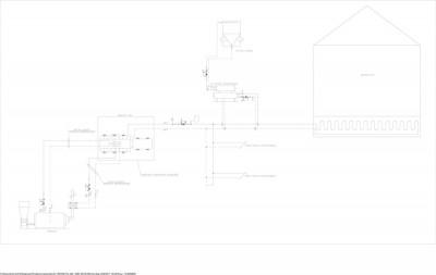 Feasibility study for 6 MWth (1MWe) biomass CHP plant, Greece