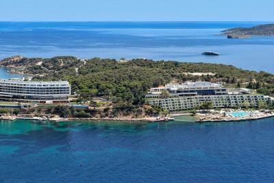 FOUR SEASONS ASTIR PALACE HOTEL, ATHENS