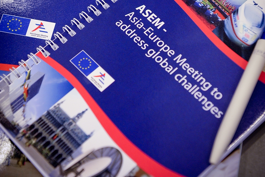 ASEM Public Conference on EU-Asia Inter-Regional Relations